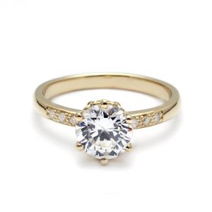 6cad92c712d62 Two By London Anna Sheffield London Jewelers Bridal Boutique