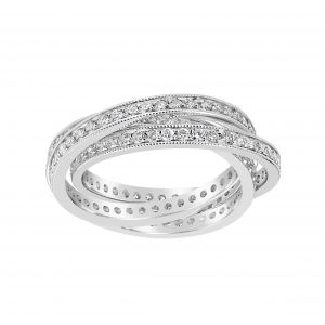 f549a69c37a71 Two By London TWO by London: The Engagement Shop at London Jewelers ...