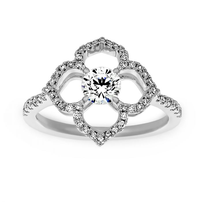 Two By London The Engagement Shop At London Jewelers Americana
