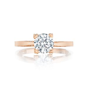 Tacori Simply Tacori Solitaire Engagement Ring