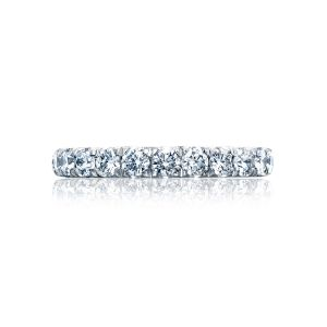 Tacori RoyalT Diamond Wedding Band