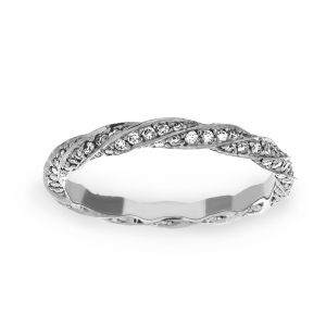 Michael B. Twist Infinity Eternity Band