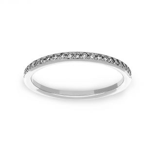 Michael B. Trois Sideband Eternity Band